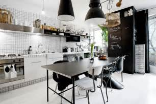 Industrial Style Kitchen Designs 59 Cool Industrial Kitchen Designs That Inspire Digsdigs