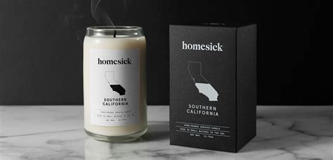 candles that smell like your state state candles homesick state candles imboldn