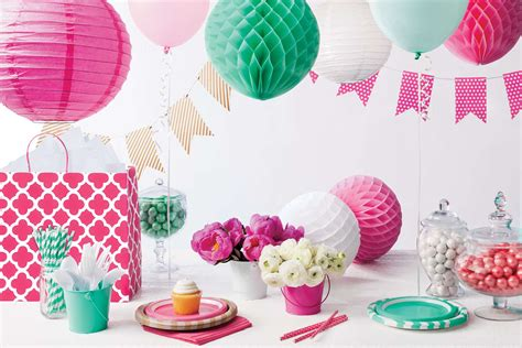 Target Birthday Decorations by Camouflage Supplies Target