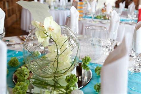 Tischdeko Glas Hochzeit by 77 Originelle Beispiele F 252 R Ausgefallene Tischdeko