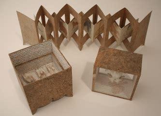 Handmade Artists - artist books cheryl coon