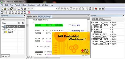 css tutorial embedded website tutorial embedded iar embedded workbench msp430