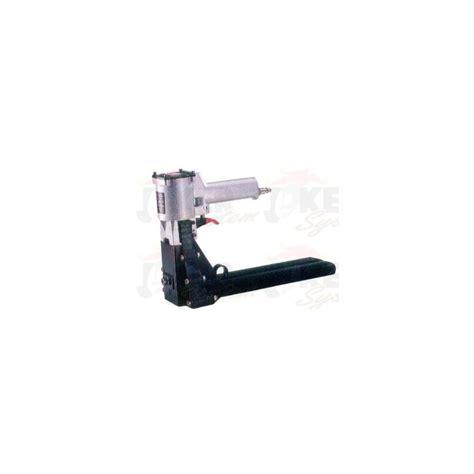 aggraffatrici per cornici aggraffatrice pneumatica a stecca mod pn15 18zt