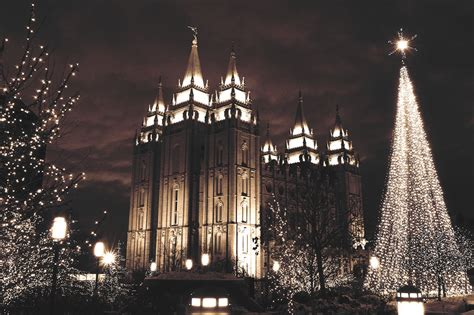 best christmas lights in salt lake city salt lake express