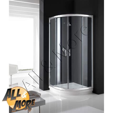 piatto doccia semicircolare 70x70 all more it cabina box doccia rettangolare trasparente