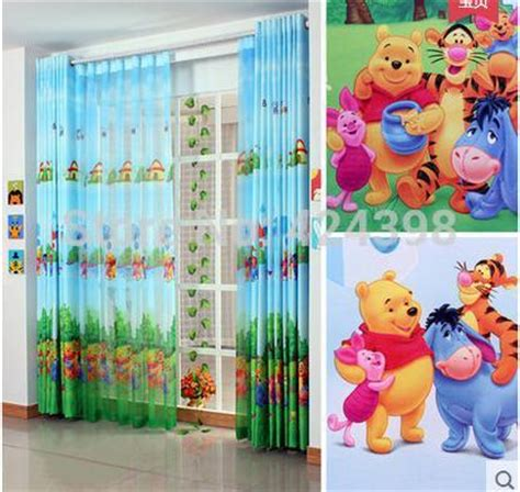 where to buy childrens curtains aliexpress com buy modern rustic kids window curtains