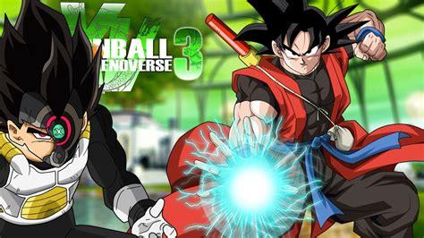 dragon ball super 1 8491460004 dragon ball xenoverse 3 release date rumor news update otakukart