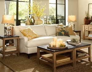 Living Room Coffee Table Decorating Ideas Like The Candle Grouping On Tray For Lr Coffee Table Living Room Ideas Living Room Decorations