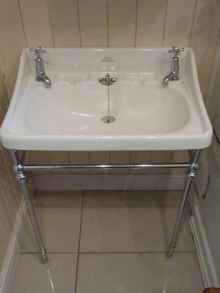 stiffkey bathrooms large quot ailsa quot basin by shanks c 1920 antique basins sinks