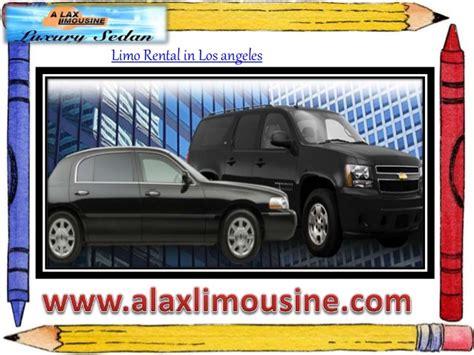 Limousine Rates by Limousine Rates Los Angeles