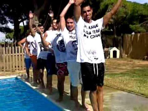 chicos hombres camiseta mojada mister camisetas mojadas youtube