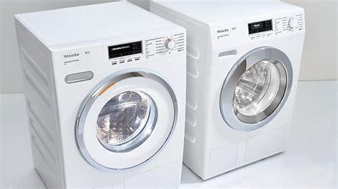 Waschmaschine Mit Trockner Miele 2367 by Waschmaschinen Trockner Und B 252 Gelger 228 Te