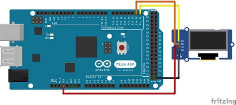 100 arduino i2c wiring diagram i2c interface for
