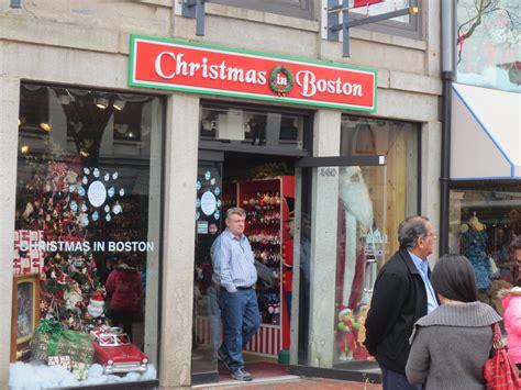 christmas shops in massachusetts photo album best