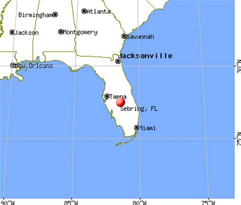 sebring, florida (fl) profile: population, maps, real
