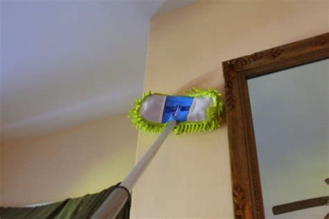 Proclean Microfiber Pel Datar anda kesulitan dalam membersihkan debu ikuti 16 tips dari pakar rumah tangga untuk