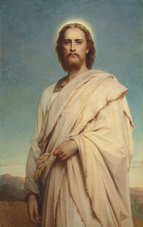 of jesus the wiki parable of the growing seed