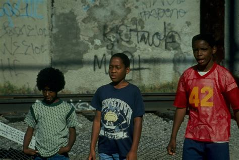 boyz n the hood hairstyles 10 great films by really young directors bfi