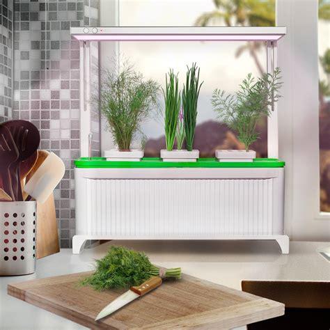 prosumers choice indoor garden  adjustable led grow