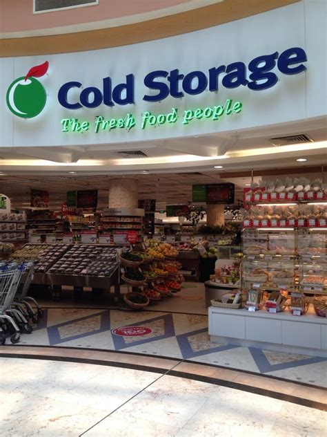 Phone Number Lookup Singapore Cold Storage Grocery 1 5th Avenue Sixth Avenue Singapore Singapore Phone
