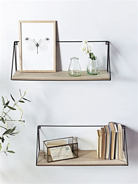 best 25 industrial shelves ideas on shelves