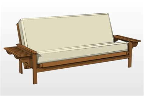 Anchor Furniture by Anchor Furniture Winston Tray