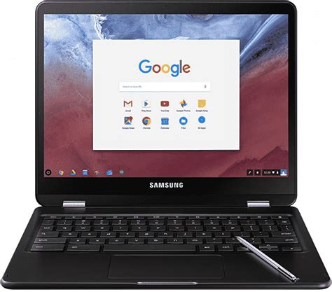samsung xe510c24 k01us chromebook pro best chromebooks of 2016 2017 pro guide laptopninja