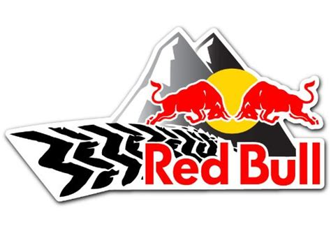 Aufkleber Auto Red Bull by Red Bull Stickers Buy Cheap Red Bull Racing Car Bumper