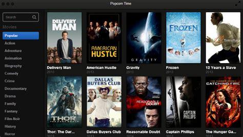 nedlasting filmer time freak gratis popcorn time open source torrent streaming netflix for