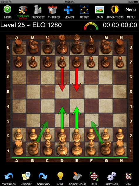 best free chess app chess screenshot