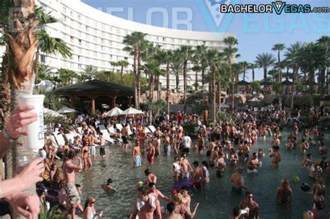 Detox Las Vegas by Rehab Pool Cabana Rental Bachelor Vegas