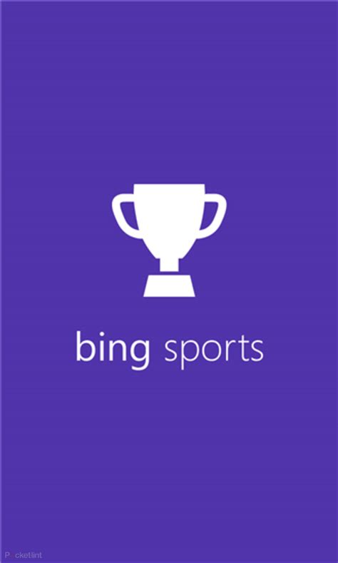 bing sports gallery bing weather news finance and sports apps land