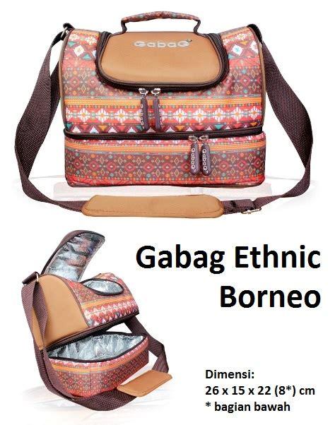 Cooler Bag Gabag Ulos Tas Asi Cooler Bag Gabag Gbp317 gabag ethnic coolerbag borneo tas asi dengan motif etnik