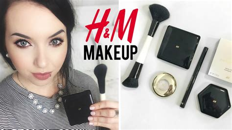 Hm Makeup Kit Original Us h m makeup impression reviews tutorial
