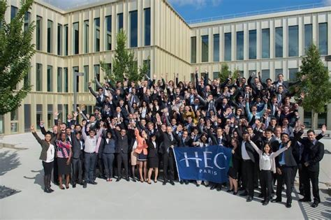 Hec Mba Acceptance Rate by Meet The Hec Mba Class Of 2019 Page 2 Of 14
