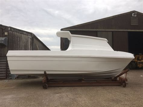 fishing boats for sale kent uk aquafish 28 in kent south east boats and outboards