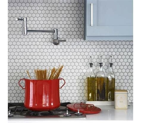penny kitchen backsplash 5 favorites penny round tile backsplash by