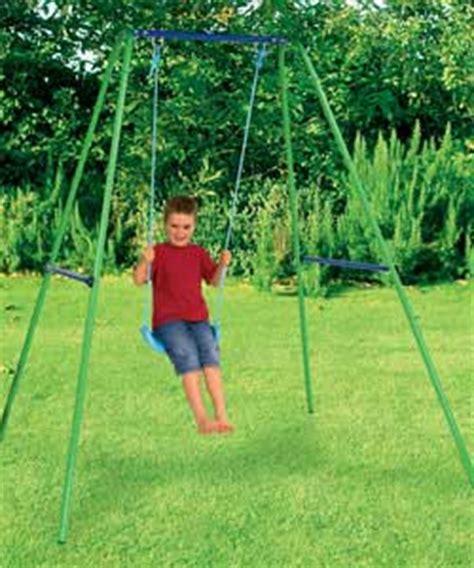 kid active swing unbranded slides swings