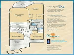 shores floor plan 34 best images about st maarten condominium daytona beach shores florida on pinterest pools