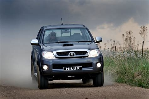 Toyota Of South Toyota Diesel South Africa 2008