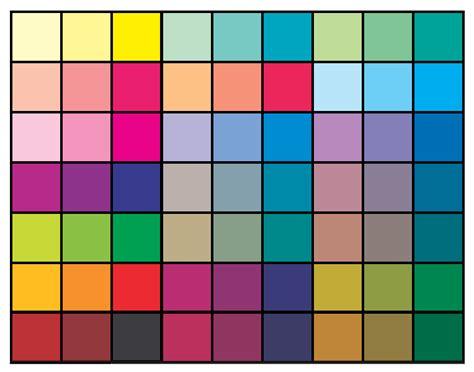 colorful colors comics color