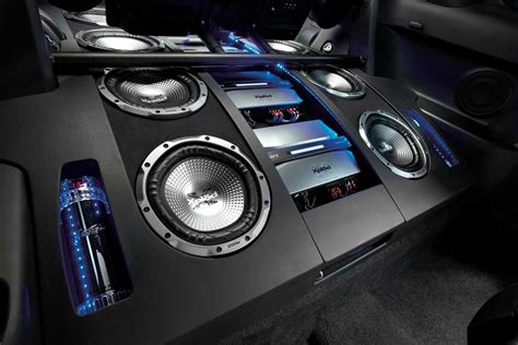 Audio Interiors by Car Photography Motorcycles Trucks Large Drive In Studio