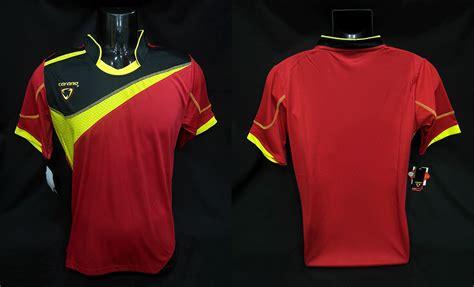 Baju Bola Team Kedai Baju Bola Original Brand Korono Team Jersey