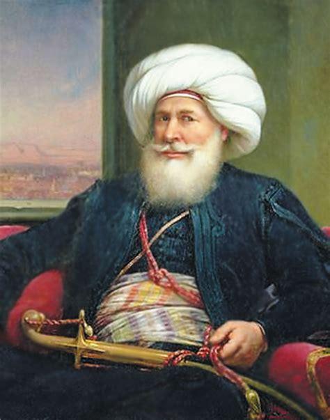 ottoman governor محمد علي الكبير الموسوعة العربية