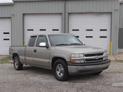 ls for sale 2001 chevrolet silverado 1500 ls extended cab 5 3l for sale