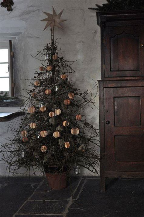 60 absolutely innovative artificial christmas tree ideas