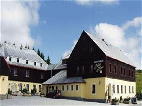 oberwiesenthal neues haus berggasthof neues haus in oberwiesenthal