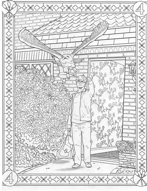harry potter coloring books pdf coloring book for adults harry potter coloring pages