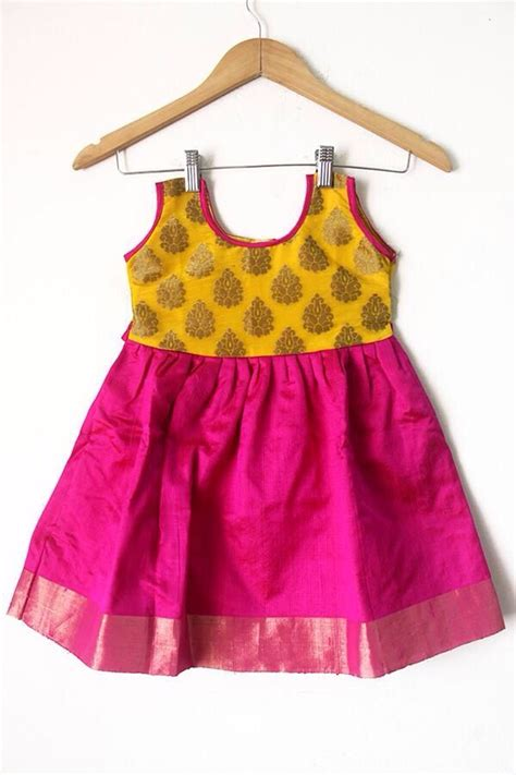 Baju Anarkali Anak best 25 baby frock pattern ideas on dress