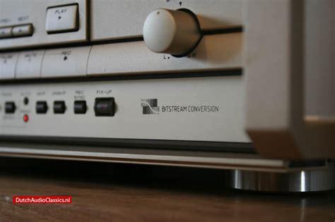 Modulator 022 Player marantz cdr 1 cdrecorder dutchaudioclassics nl